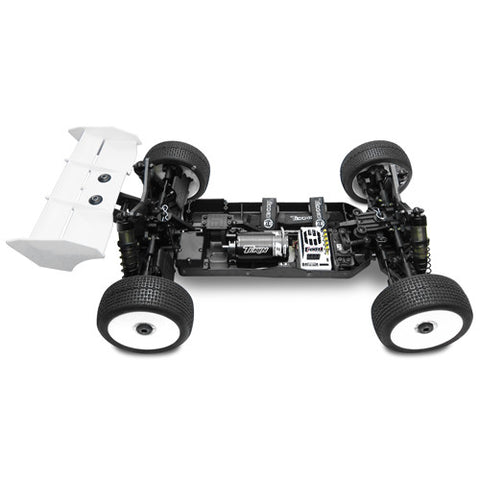 TEKNO RC EB48.3 1/8TH COMPETITION ELECTRIC BUGGY KIT , 1/8 Buggy Kit - Tekno, Fastlaphobby.com LLC  - 1