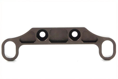 KYOSHO ANODIZED  ALUMINUM FRONT UPPER SUSPENSION HOLDER FOR INFERNO MP9 , Suspension holder - Kyosho, Fastlaphobby.com LLC