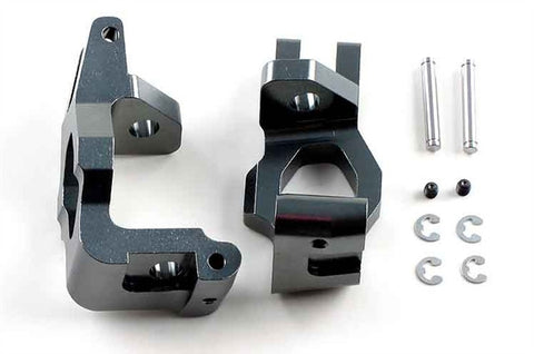 KYOSHO ALUMINUM HUB CARRIERS FOR GT / GT2 , Hub Carriers - Kyosho, Fastlaphobby.com LLC