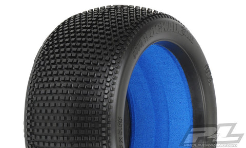 "PRO-LINE RACING BLOCKADE VTR 4.0"" X2 OFF-ROAD 1:8 TRUGGY TIRES (2) FOR FRONT OR REAR , Truggy Tires - Pro-Line, Fastlaphobby.com LLC  - 1"
