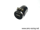 SMC 540-4 POLE 4500KV - SENSORED , Electric motor - SMC, Fastlaphobby.com LLC  - 2