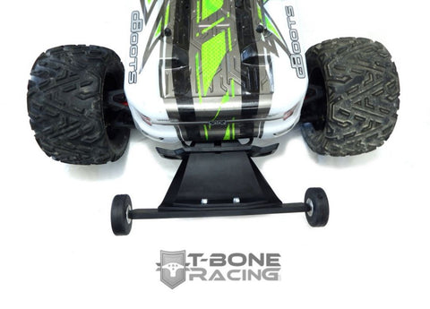 T-BONE RACING WHEELIE BAR SET FOR ARRMA NERO 6S , Front Bumper - T-Bone Racing, Fastlaphobby.com LLC  - 1