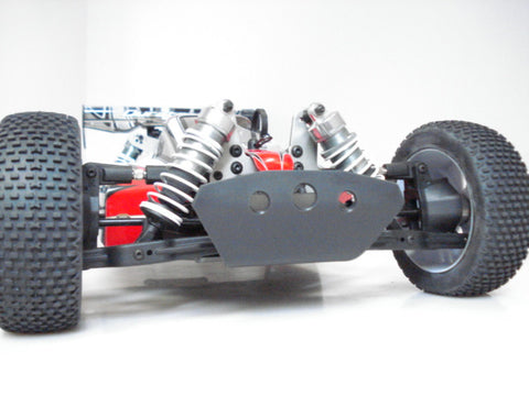 T-BONE RACING PRO 2 FRONT BUMPER FOR MUGEN MBX7 , Front Bumper - T-Bone Racing, Fastlaphobby.com LLC  - 1