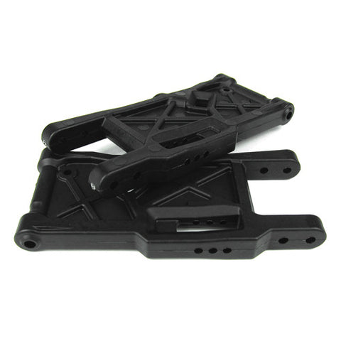 TEKNO RC SUSPENSION ARMS (REAR, 2PCS, EB48) , A-arms - Tekno, Fastlaphobby.com LLC