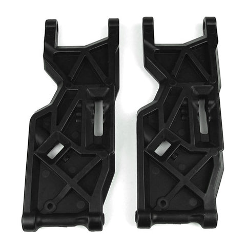 TEKNO RC FRONT SUSPENSION ARMS FOR ET/NT48 , A-arms - Tekno, Fastlaphobby.com LLC  - 1