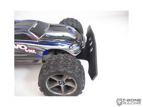 T-BONE RACING WIDE BASHER FRONT BUMPER FOR TRAXXAS 1/16 E-REVO , Front Bumper - T-Bone Racing, Fastlaphobby.com LLC  - 1