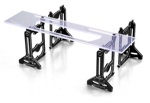 HUDY UNIVERSAL SET-UP SYSTEM FOR 1/10 TOURING CARS , Set-up System - Hudy, Fastlaphobby.com LLC  - 1