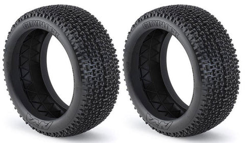 AKA 1:8 BUGGY CITYBLOCK SOFT (ONE PAIR) , 1/8 buggy tires - AKA, Fastlaphobby.com LLC