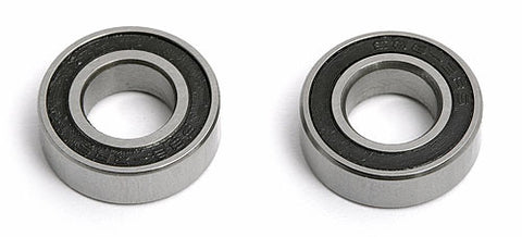 TEAM ASSOCIATED BEARINGS, 8 x 16 x 5 , Bearings - Team Associated, Fastlaphobby.com LLC