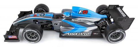 ASSOCIATED RC10F6 FACTORY TEAM FORMULA ONE RACING KIT - ASC8023