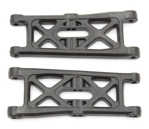 TEAM ASSOCIATED FRONT ARMS (HARD), B5 , A-arms - Team Associated, Fastlaphobby.com LLC
