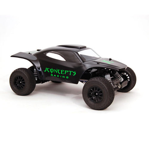 JCONCEPTS ILLUZION-BAJA- TRAXXAS SLASH DESERT BODY fit OTHER SCT's also , SCT BODY - JConcepts, Fastlaphobby.com LLC