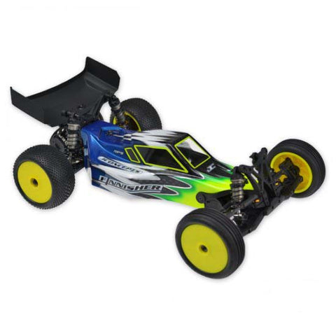 "JConcepts Illuzion - 6.5"" Hi-Clearance wing , Buggy Wing - JConcepts, Fastlaphobby.com LLC"