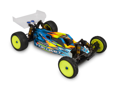 JCONCEPTS 1/10 BUGGY BODY FOR S2 YOKOMO YZ2 , 1/10 Buggy Body - JConcepts, Fastlaphobby.com LLC  - 1