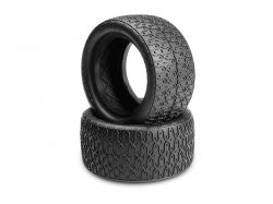JCONCEPTS DIRT WEBS SILVER COMPOUND FITS 2.2 BUGGY REAR WHEEL , 1/10 Buggy Tires - rear - JConcepts, Fastlaphobby.com LLC