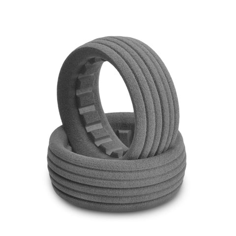 JCONCEPTS DIRT TECH 1/10TH BUGGY 2.2 4WD FRONT INSERT (2PC) , 1/10 Buggy Tire Inserts - JConcepts, Fastlaphobby.com LLC