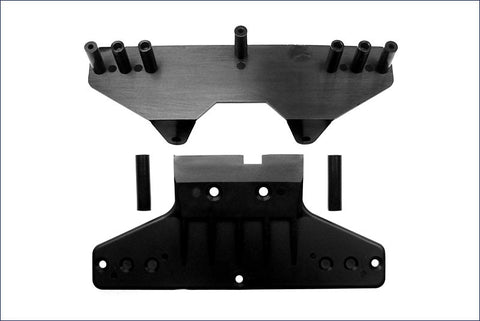 KYOSHO FRONT BUMPER FOR INFERNO GT / GT2