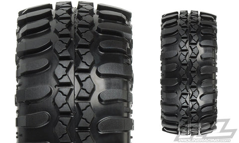 "INTERCO TSL SX SUPER SWAMPER SC 2.2"" / 3.0"" TIRES FOR TRAXXAS SLASH BY PRO-LINE , SCT wheels & tires - Pro-Line, Fastlaphobby.com LLC  - 1"