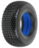 PRO-LINE BOW-FIGHTER SC 2.2/3.0 M3 SOFT TIRES FRONT/REAR , Short Course Tires - Pro-Line, Fastlaphobby.com LLC  - 1