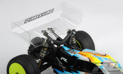 "PRO-LINE STABILIZER 6.5"" 1:10 BUGGY WING , 1/10 Buggy wing - Pro-Line, Fastlaphobby.com LLC  - 1"