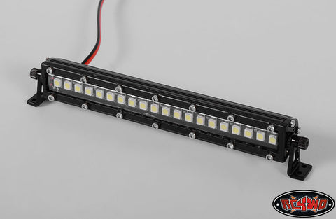 RC4WD HIGH PERFORMANCE 1/10 LED LIGHT BAR , Lightbar - RC4WD, Fastlaphobby.com LLC