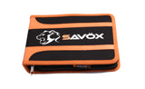 SAVOX 12 PIECE ULTRA LIGHTWEIGHT TOOL SET WITH STORAGE BAG , Hex wrenches - Savox, Fastlaphobby.com LLC  - 2