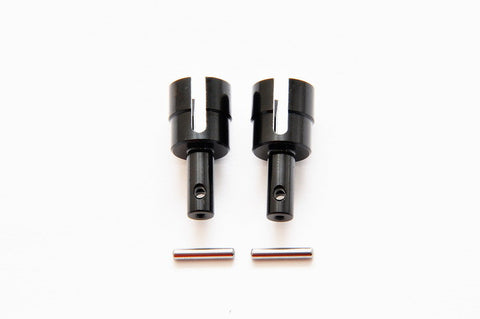 HABAO DIFFERENTIAL OUTDRIVE CUPS FOR HYPER VS 1/8 BUGGY & HYPER MT #87003 , Outdrives - Habao, Fastlaphobby.com LLC