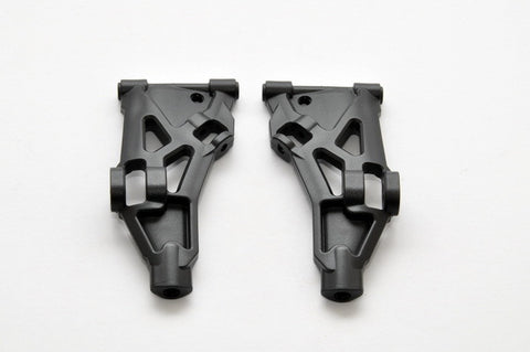 HABAO FRONT LOWER A-ARMS FOR HYPER TT, HYPER MINI ST & HYPER 10SC #11212 , A-arms - Habao, Fastlaphobby.com LLC