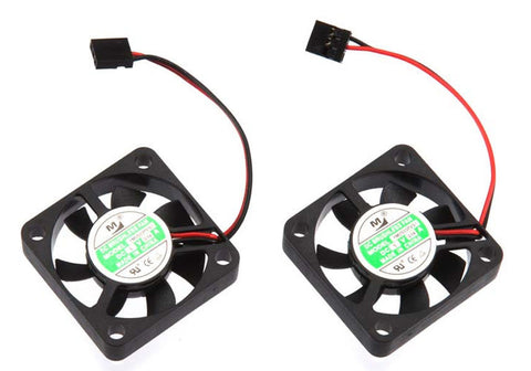 TEAM TEKIN 30MM X 7MM FAN - RX8 GEN2 (2) , ESC Fan - Tekin, Fastlaphobby.com LLC
