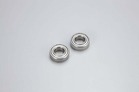 KYOSHO SHIELDED BEARINGS 8X16X5 , Bearings - Kyosho, Fastlaphobby.com LLC