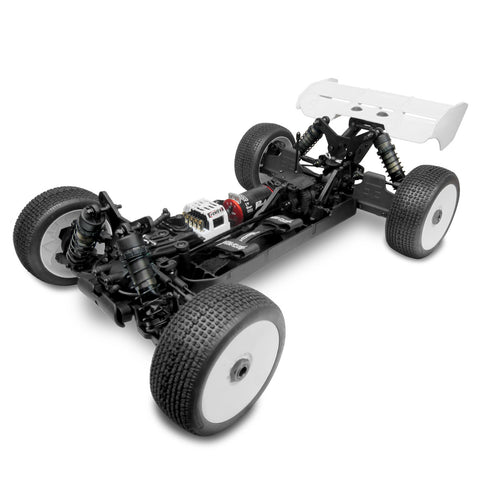 TEKNO EB48SL 1/8TH 4WD COMPETITION SUPER LIGHT ELECTRIC BUGGY KIT , 1/8 Buggy Kit - Tekno, Fastlaphobby.com LLC  - 1