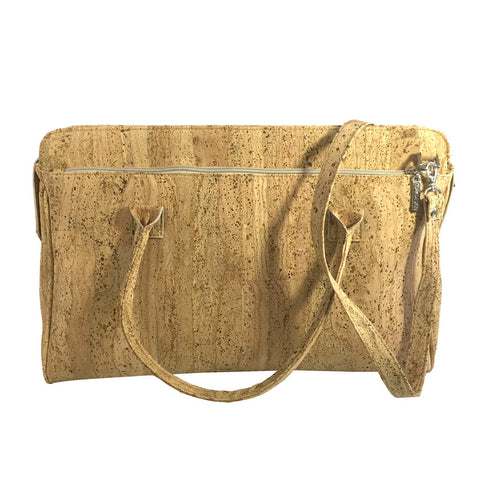 Briefcase, Natural
