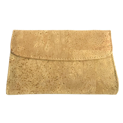 Ladies Wallet, Natural