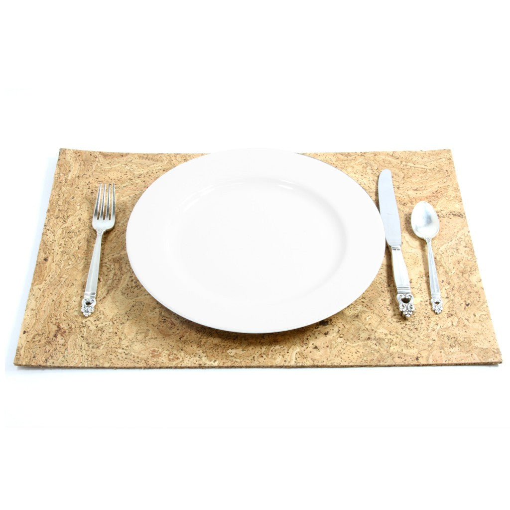 Placemat, Burl, each - Cork