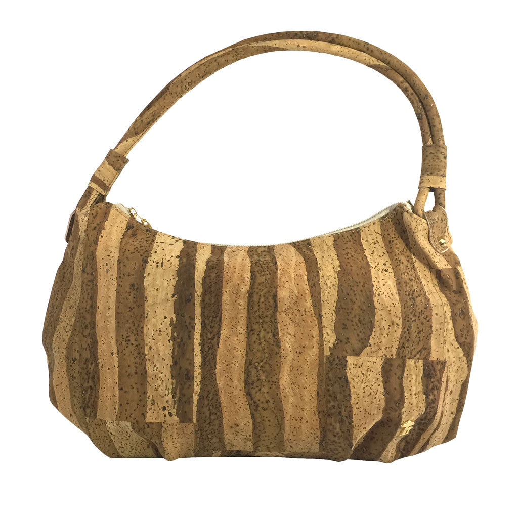 Sling, Miami Shoulderbag - Cork