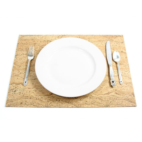 Placemat, Natural, each - CURRENTLY OUT OF STOCK