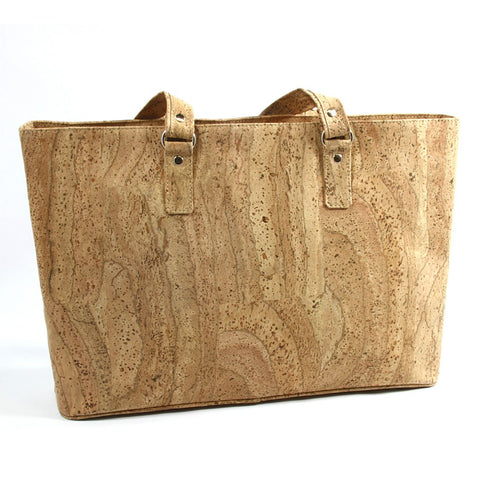 Large Tote, Natural