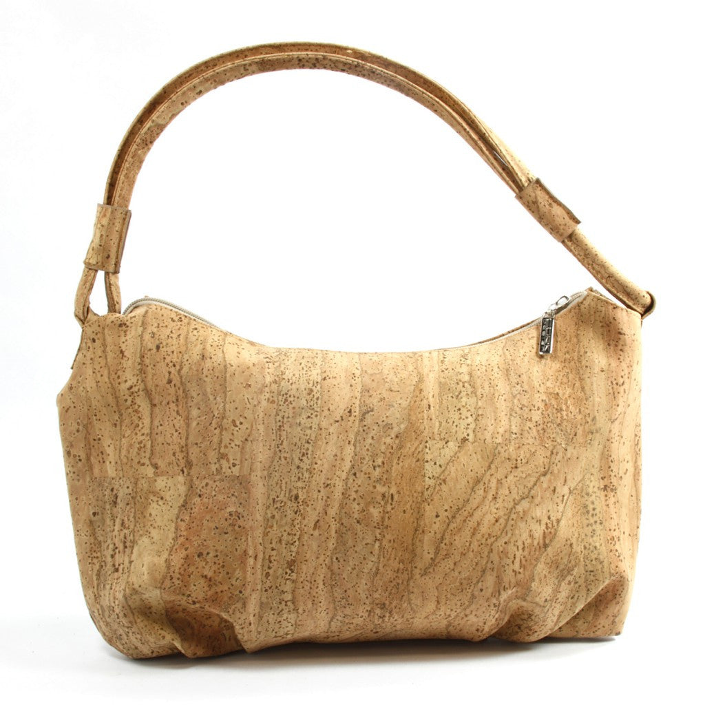 Sling, Natural Shoulderbag - Cork