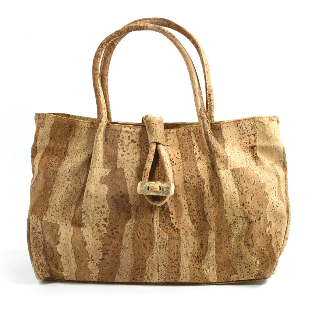 Emily, Miami Handbag - Cork
