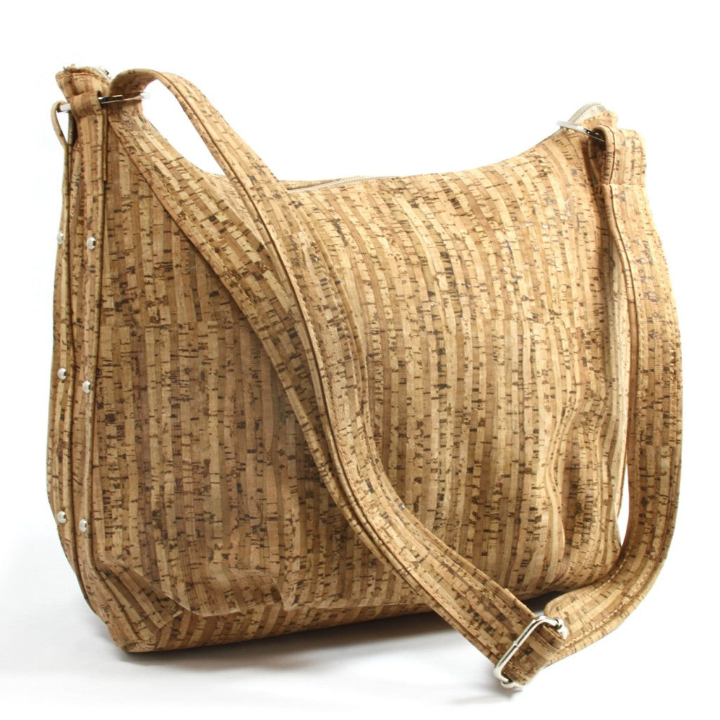 Lily, Hawaii Shoulderbag - Cork