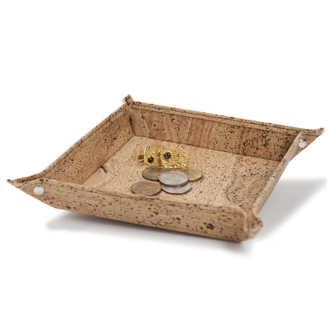 Change Tray, Rustic
