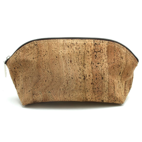 Cosmetic Bag, Natural