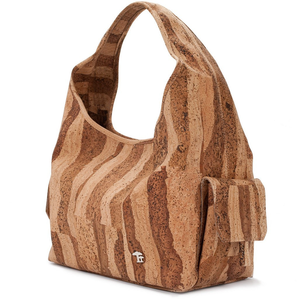 Mia, Miami Shoulderbag - Cork