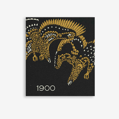 1900 | Adornment for the Home and Body