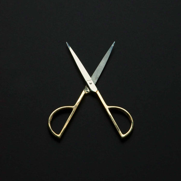 Large Phi Scissors