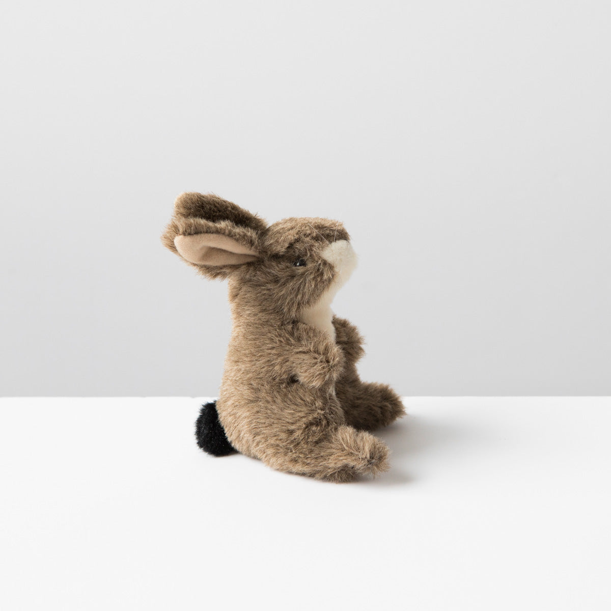 Mini Jack Rabbit Puppet