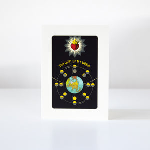 Light Up Card