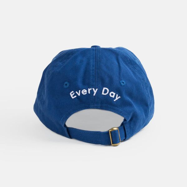 Art Everyday Blue Cap