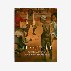 Alan Rohan Crite | Artist Reporter of the African American Community