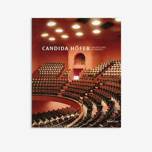 Candida Höfer | Architecture of Absence
